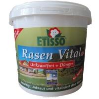Удобрение ETISSO.  Rasen Vital UF,  3 kg