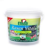 Удобрение ETISSO.  Rasen Vital MF ,  3 kg