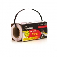 "Silvalure. Клеевая ловушка от мух  - ""SUPER ROLLER"""