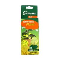 Silvalure. Floral. Клеевые цветоловушки для комнатных растений