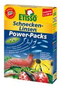 ETISSO. Schnecken-Linsen. Средство от слизней и улиток